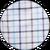 бежево-блакитна клітинка