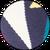 фиолетовый (абстрактный треуольник)