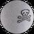 черепа, серый
