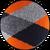 сіро-оранжева клітинка