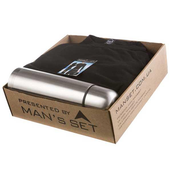 Подарочный мужской набор Winter SET с термосом