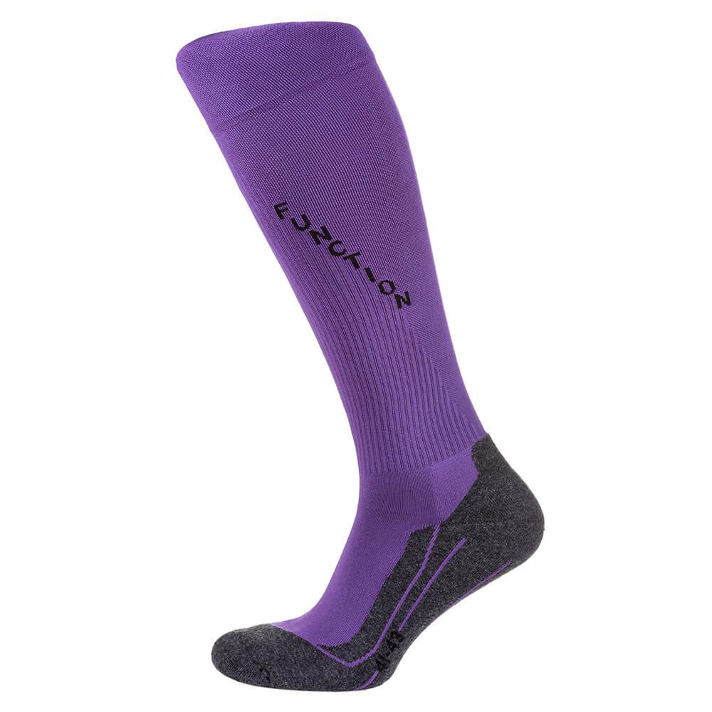 Носки компрессионные, фиолетовый MansSet